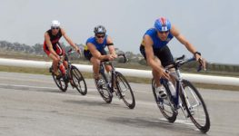 Triathlon Cycling Training