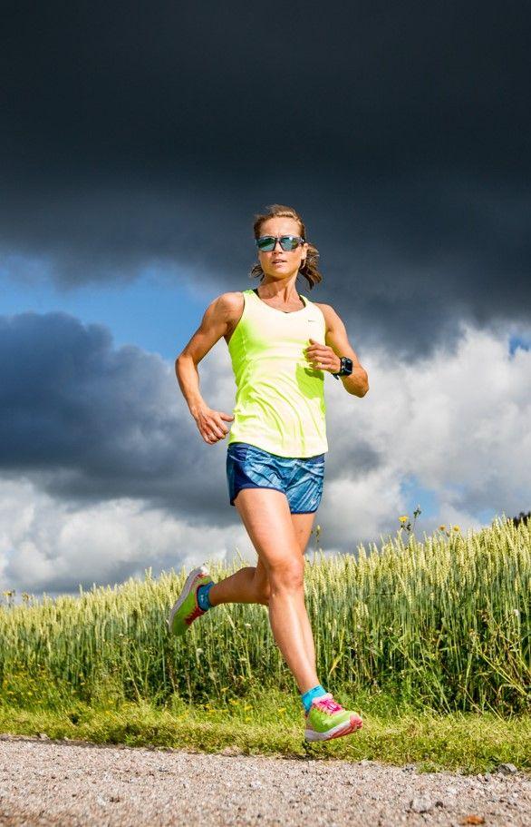 Monica Wold Triathlete