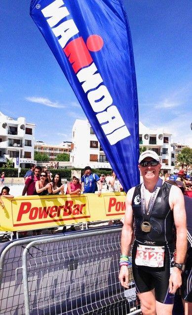 Ric Elkington Triathlon