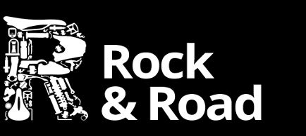 Rock and road Logo