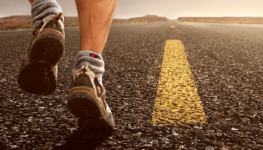 Running Discipline