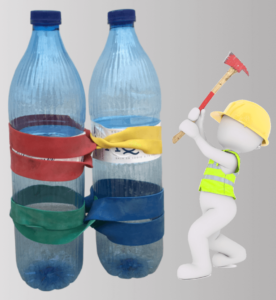 Training Tools - Bottle Buoys