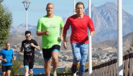 Exercise vs Training