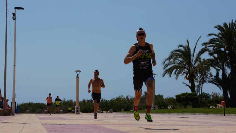 triathlon discipline